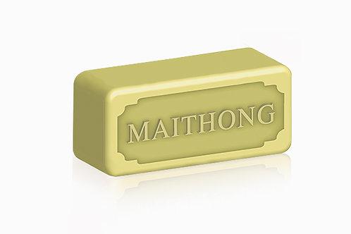 Maithong Bar Soap (Turmeric)