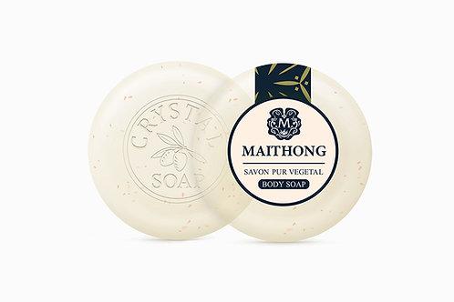 Maithong Crystal Soap (Supreme Gold )