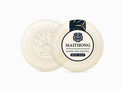 Maithong Crystal Soap (Supreme Gold )