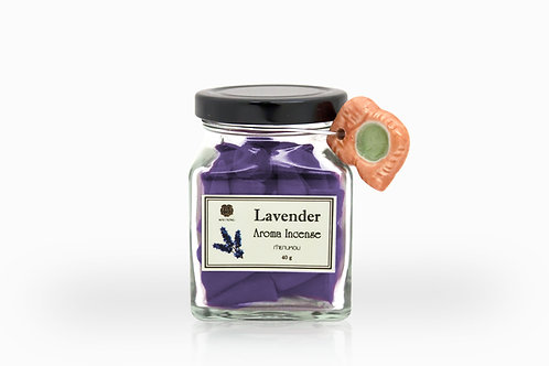 Maithong Aroma Incense (Lavender)