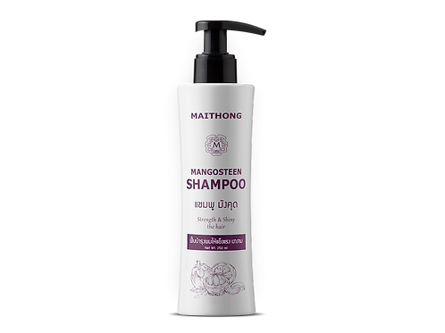 Conditioning Shampoo (Mangosteen)