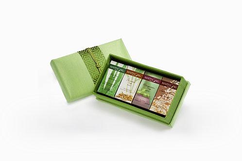 Maithong Mini Natural Soap Collection (Green Box)