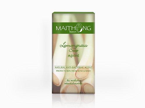 Maithong Lemongrass Soap