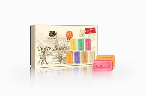 Maithong Travel Soaps Gift Set