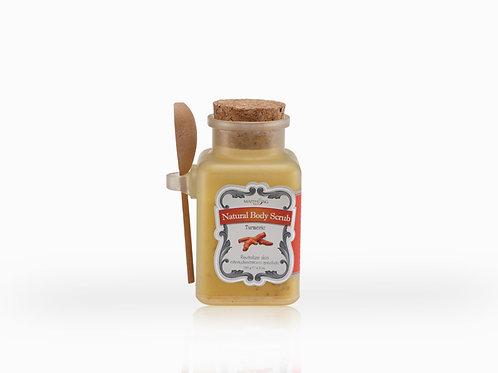 Maithong Turmeric Body Salt Scrub