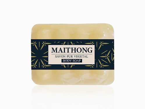Maithong Massage  Soap (Turmeric)