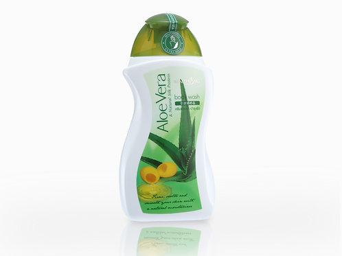 Maithong Body Wash Aloe Vera