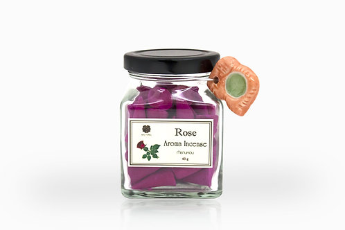 Maithong Aroma Incense (Rose)