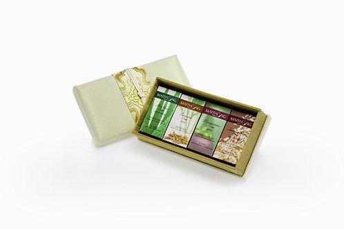 Maithong Mini Natural Soap Collection (Gold Box)