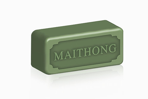 Maithong Bar Soap ( Green Tea )