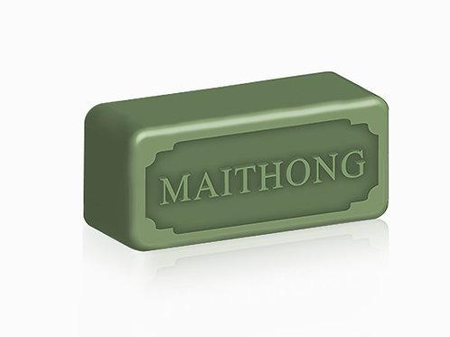 Maithong Bar Soap ( Green Tea )