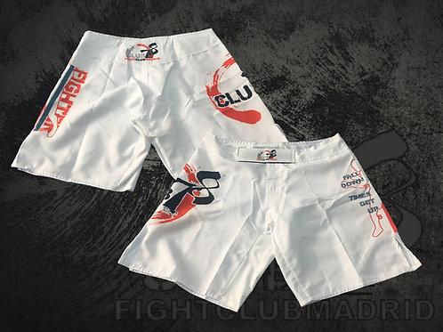 SHORT MMA / BOXEO 8 PRIME