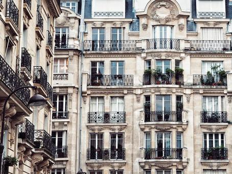 5 bonnes raisons de devenir propriétaire à Paris