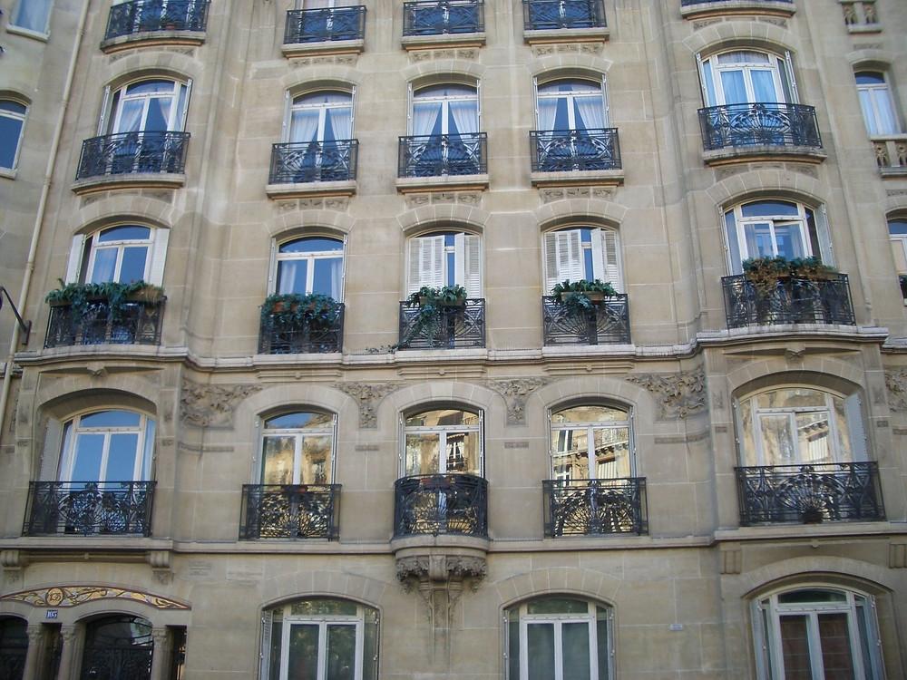 Appartement Haussmannien de luxe - Saint Germain des prés, Paris