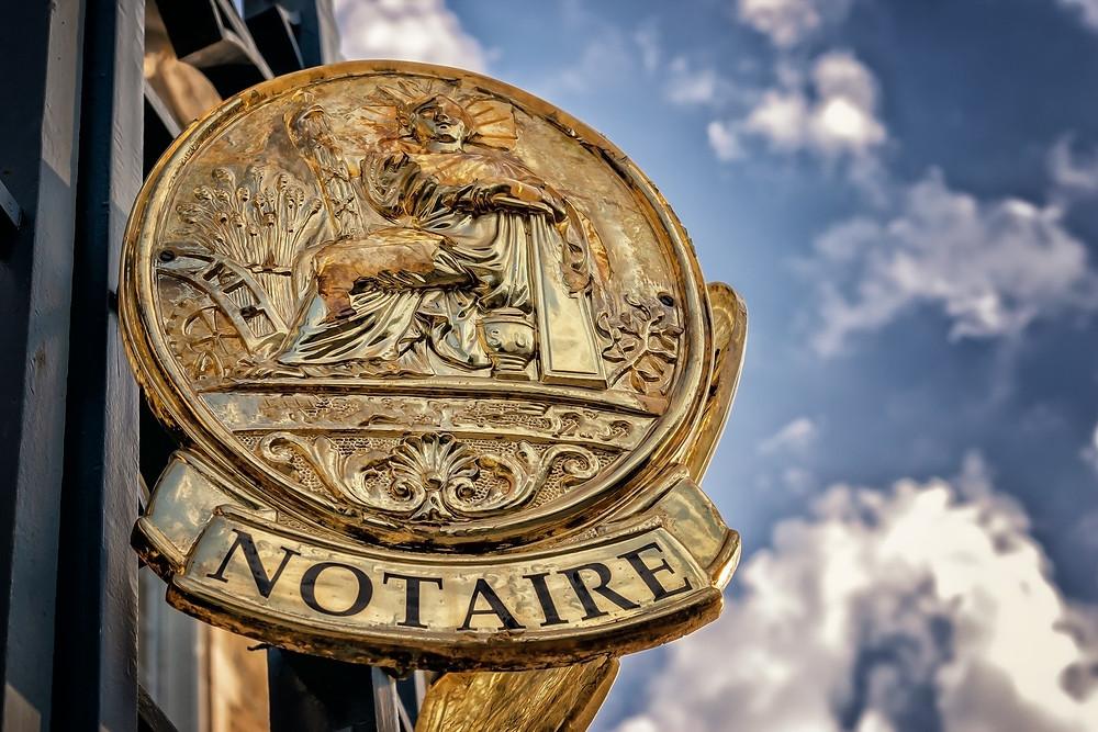 Notaire Paris - Achat appartement