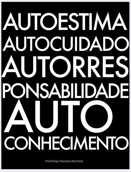 Check-up da Autoestima