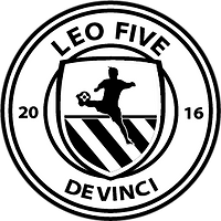 L%C3%83%C2%A9o_Five_Logo_Black_and_White