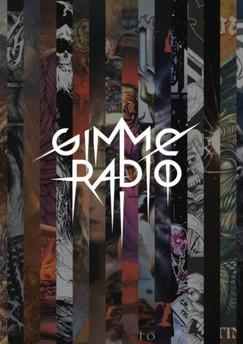 GIMME RADIO   Streaming Music Communities