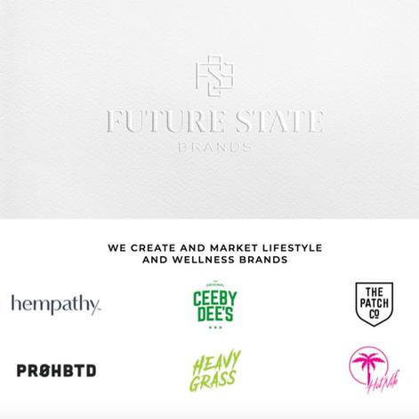CANNABIS CPG PORTFOLIO   Future State Brands