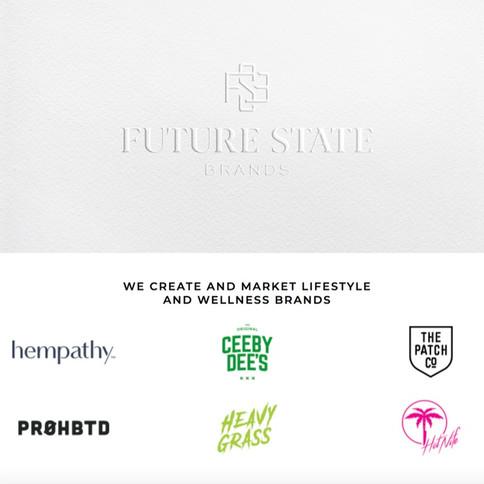 CANNABIS CPG PORTFOLIO | Future State Brands
