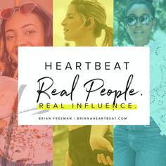INFLUENCE-AS-A-SERVICE | Heartbeat