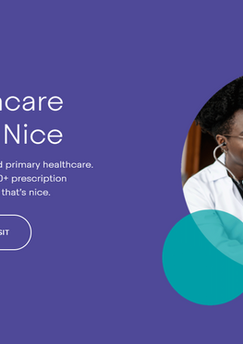 NICE   In-Home Primary Care By Subscription