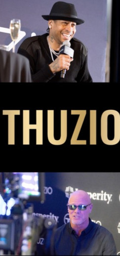 THUZIO   Sports Media & Events by Subscription