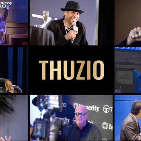 SPORTS MEDIA & EVENTS   Thuzio