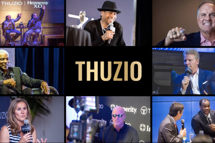 SPORTS MEDIA & EVENTS | Thuzio