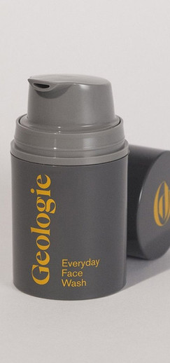 GEOLOGIE   Personalized Men's Skincare By Subscription