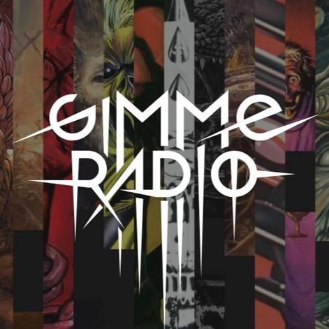 STREAMING MUSIC COMMUNITIES   Gimme Radio