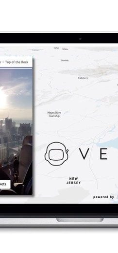 VESSEL   Video-Driven Mobile-First Map Technology