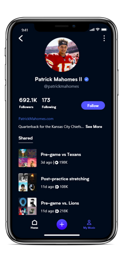 EARBUDS   Real-Time Social Music