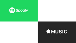 Spotify & Apple Music Today