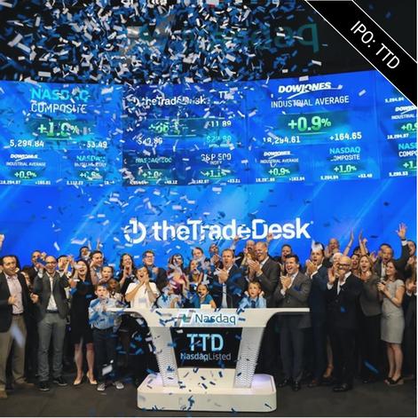 FUTURE OF DIGITAL ADVERTISING   The Trade Desk