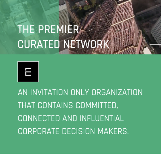 PRIVATE EXECUTIVE NETWORK | Executive Connection