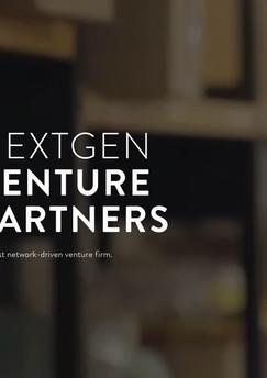 NEXTGEN VENTURE PARTNERS   Early Stage Venture Capital
