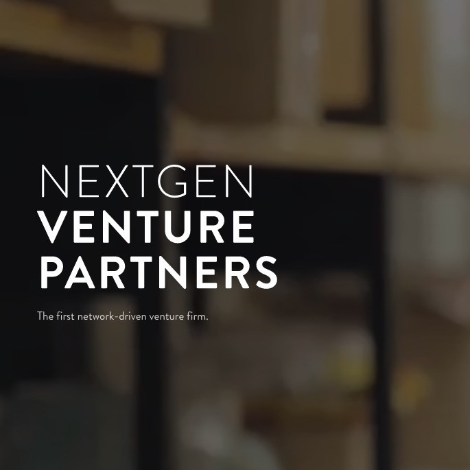 EARLY STAGE VENTURE CAPITAL | NextGen Venture Partners