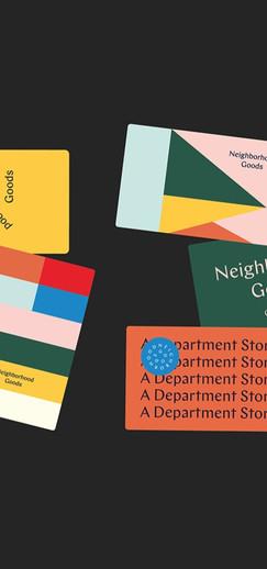 NEIGHBORHOOD GOODS   Retail-As-A-Service