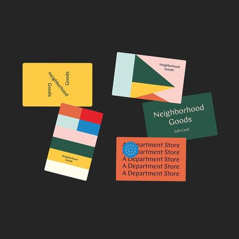 RETAIL-AS-A-SERVICE | Neighborhood Goods