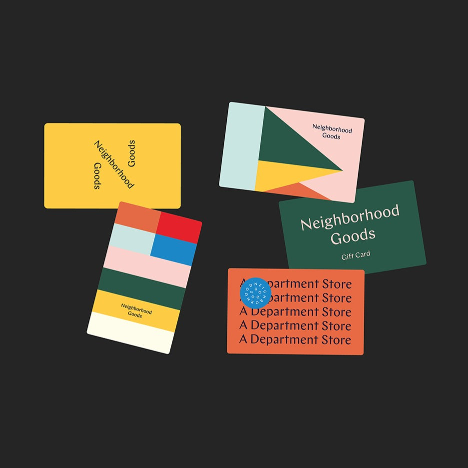 RETAIL-AS-A-SERVICE | Neighborhood Goods
