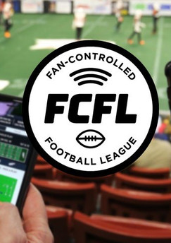 FAN CONTROLLED FOOTBALL   Future of Fan Engagement (IRL x Twitch)