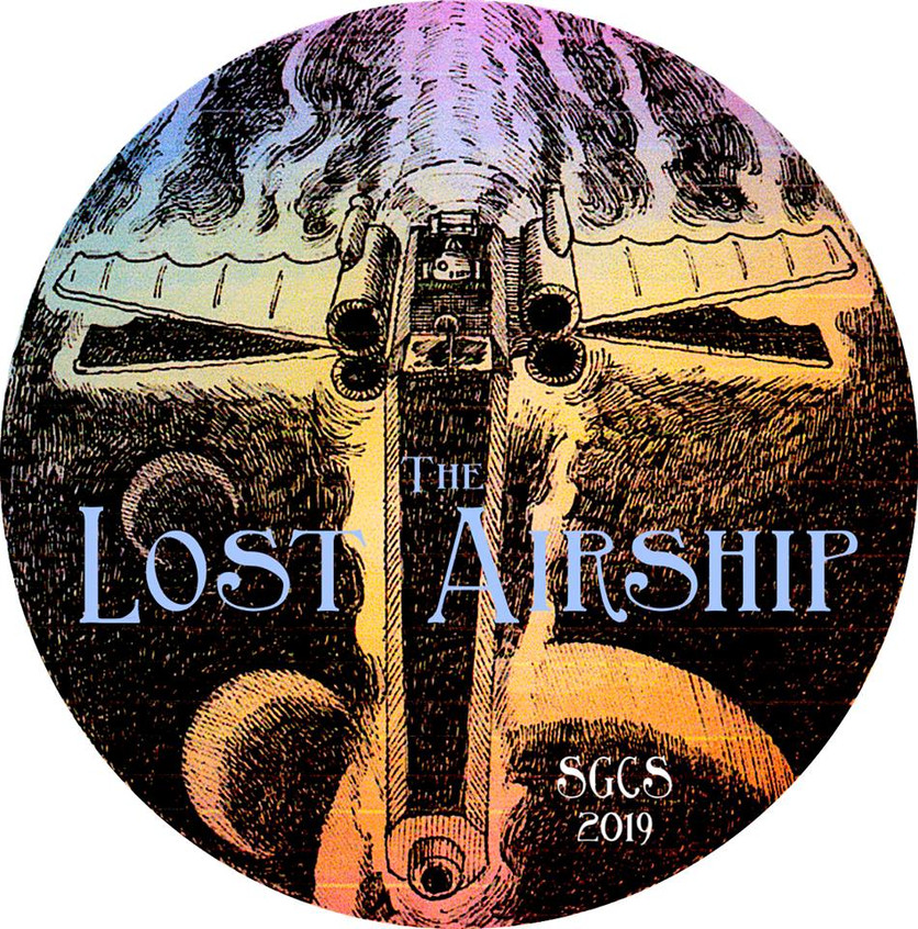 The Lost Airship