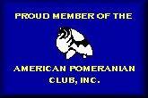 American Pomeranian Club