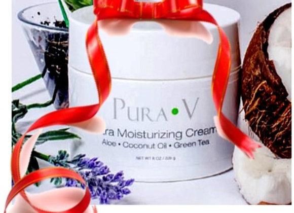 Ultra Moisturizing Cream  8oz