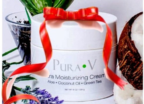 Ultra Moisturizing Cream  8oz + Free Travel Size