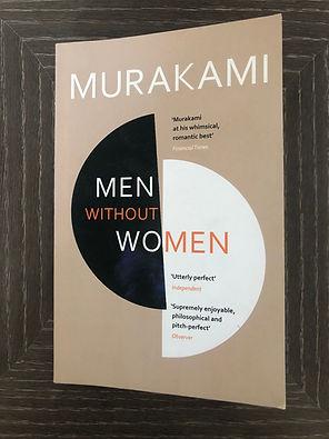 MEN WITHOUT WOMEN