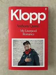 KLOPP- MY LIVERPOOL ROMANCE