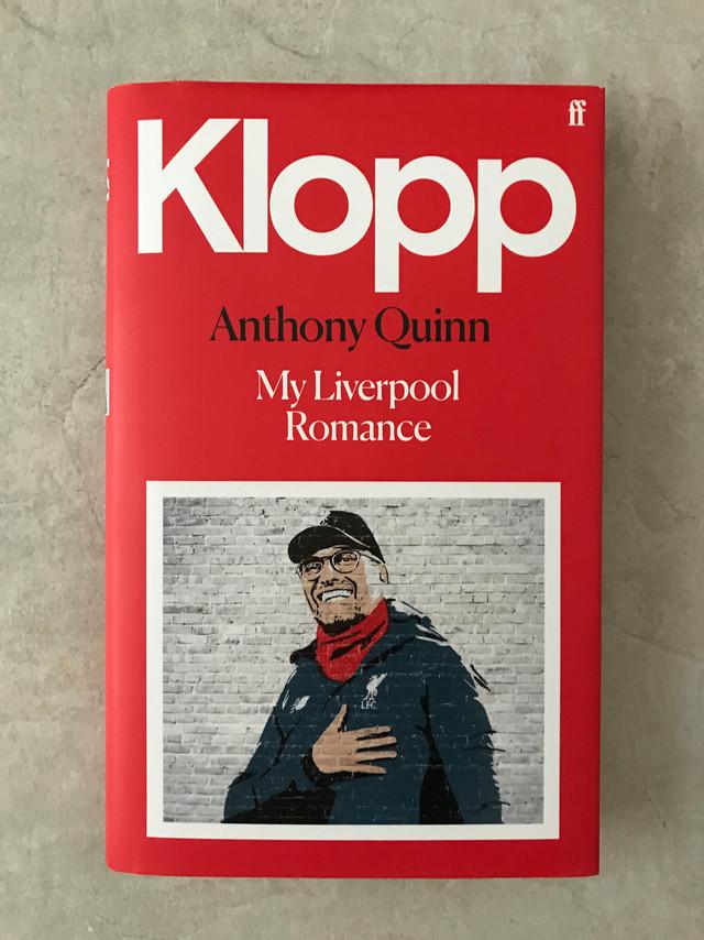 Klopp - A Liverpool Romance