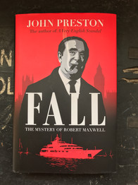 Fall - The Mystery of Robert Maxwell